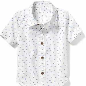 ✨Old Navy button shirt